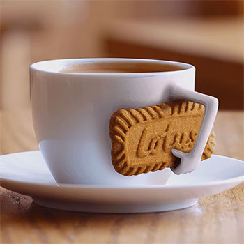 Syrups & Biscuits for Business & Workplace
